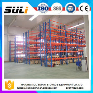 Heavy Duty Warehouse Storage Racking with Sustainable High Quality pictures & photos