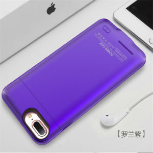 4200mAh Portable Power Bank External Travel Power Backup Battery Case for iPhone6 Plus/6s Plus/7plus pictures & photos