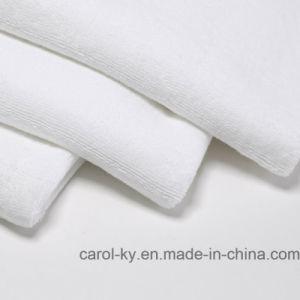 100% Cotton Plain Hotel Textile Hotel Bath Towel pictures & photos