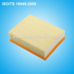 Automotive Air Filters for 1444-H3 pictures & photos