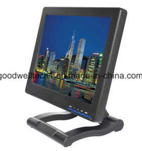 12.1 Inch LCD PRO-Photography Monitor with HD-Sdi Input, Peaking Filter pictures & photos