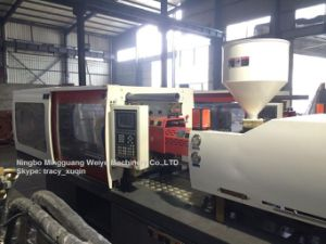 Automatic 250ton Injection Molding Machine with Ce Certificated pictures & photos