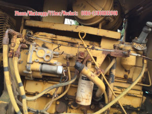 Used Cat Heavy Equipment Road Roller Caterpillar 531g for Sale pictures & photos