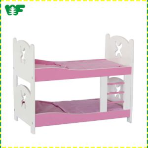 Hot Selling High Quality Low Price Wholesale Alibaba Doll Bunk Bed pictures & photos