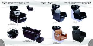 Beauty Equipment Massage Bed Massage Chair Shampoo Chair Beauty Bed pictures & photos