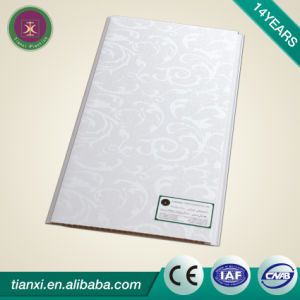 High Quality PVC Ceiling Tiles Ceiling Boards with 30cm Width pictures & photos