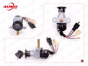 Ignition Switch for Mbk Booster Motorcycle Spare Parts pictures & photos