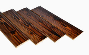 Custom Wholesale Composite Lumber Decking Wood Lowest Price Board Flooring pictures & photos