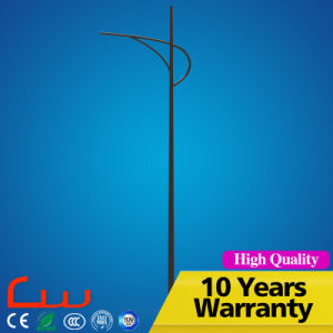 80W COB Housing 9m Pole High LED Solar Street Outdoor Lighting pictures & photos
