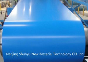 Color Coated Steel Coil / PPGI - Prime Quality pictures & photos