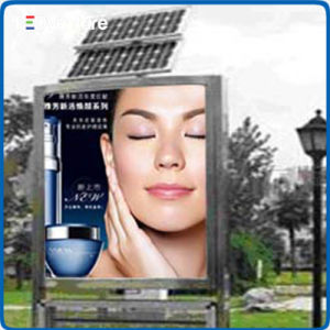 Outdoor Full Color Front Repair LED Display Screen pictures & photos