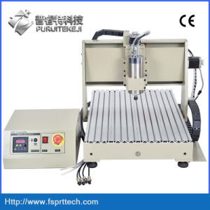 CNC Tools Mini CNC Lathe CNC Router Cutting Machine pictures & photos
