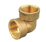 Brass Fitting, Tee, Elbow, Nut, Cap, Available in Various Sizes, Pipe Fittings pictures & photos
