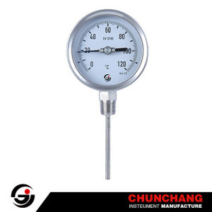 High Accuracy Ss Thermometer pictures & photos