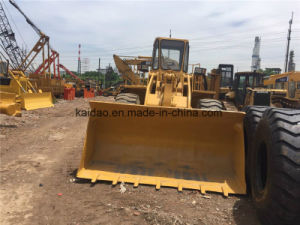 Used Caterpillar 936f Wheel Loader, Cat Wheel Loader 936f pictures & photos