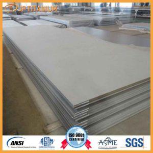 Gr5 Titanium Sheet (6AL-4V) , Grade5 Titanium Plate, 6al4V Titanium Sheet, Cutting Titanium Sheet pictures & photos