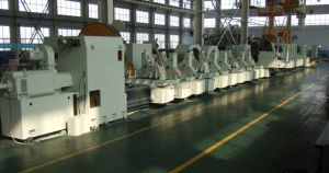 (CNC) Deep Hole Drilling and Boring Machine (TCK21100 X14M) pictures & photos