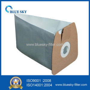 Vacuum Cleaner Paper Dust Bag Replacement for Eureka mm pictures & photos