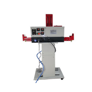 Double Sprayers Type Glue Coating Machine Glue Dispensing Machine pictures & photos