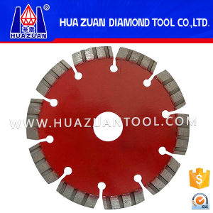 Rainbow Granite Cutting Diamond Saw Blade, Reciprocating Saw Blades pictures & photos
