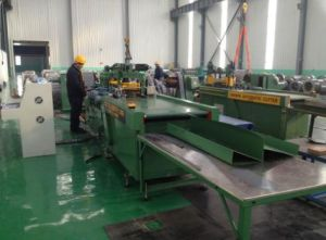 Automatic Ctl - Simple Type Two Cut Transverse Shear Line pictures & photos