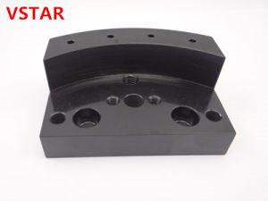 CNC Precision Machined Part with Anodizing Aluminum Part pictures & photos