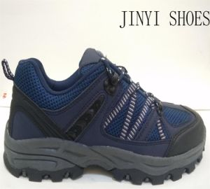 New Style Hiking Boy′s /Girl′s Shoes pictures & photos