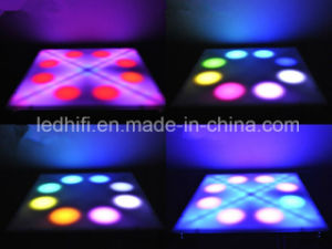 2016 Newest LED Starlit Dance Floor Display Screen for Party Light pictures & photos