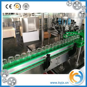Factory Price Small Bottling Machine for Juice Production Line pictures & photos