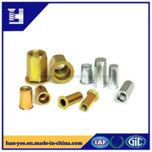 Steel Foundry Auto Part and Auto Fastener pictures & photos