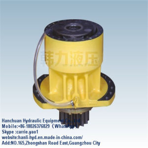 Komatsu Hydraulic Swing Motor Assy for Excavator (PC200-6) pictures & photos