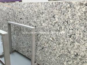 Artificial Quartz Slab for Kitchen Countertop pictures & photos