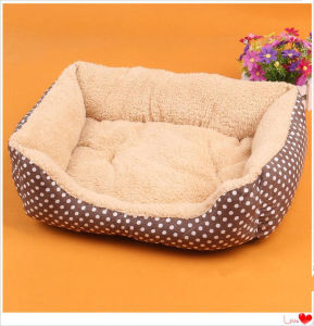 Per Products Dog Cat Puppy Bed (B002) pictures & photos