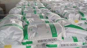Feed Additives Choline Chloride 50% 60% 75% Poultry Feed Ingredients pictures & photos