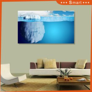 High Quality Home Decoration Abstract Scenery Pattern Printed on Wall Panel Model No: Hq-020 pictures & photos