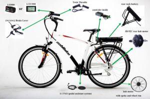 Czjb Jb-92c Hot Selling Cheap 250W 36V Electric Bike Conversion Motor Kit pictures & photos