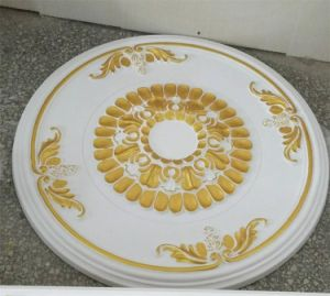 PU Ceiling Medallions Decorative Elegant Ceiling Domes pictures & photos