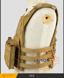Tactical Plate Carrier with Military ISO Standard pictures & photos