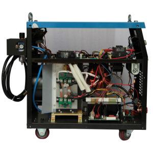 Zhengte Chd LG-200 Plasma Cutting Machine pictures & photos