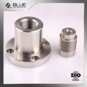 High Precision Casting Iron Bushing in Ningbo pictures & photos