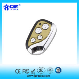 4 Buttons Remote Control Duplicator Face to Face 433.92MHz pictures & photos