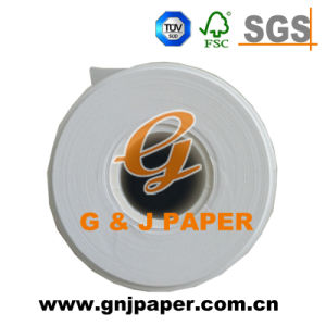 63mm*30m Ctg Chart Paper for 3-Channel Fx-2155 Machine pictures & photos