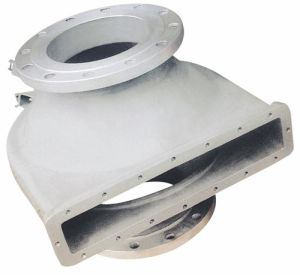 Valve Body Sand Casting Stainless Steel Casting pictures & photos
