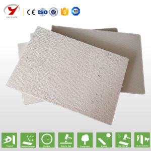 Interior and Exterior Wall Board Fireproof Magnesium Oixde Board pictures & photos