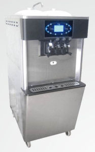 Ice Cream Machine HM716 with CE ETL Certificate pictures & photos