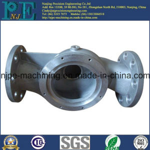 Custom High Demand Engineering Steel Casting Parts pictures & photos
