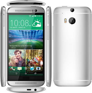 100% Original Unlocked for HTC One M8 Refurbished Dual Primary Camera Phone pictures & photos