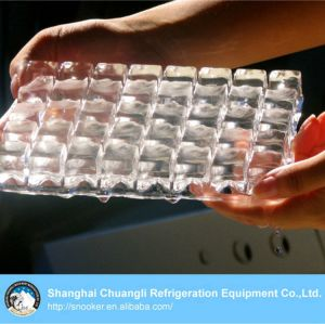 Snooker Ice Cube Making Machine Hot Sales pictures & photos