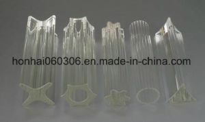 Bending Profile Borosilicate Glass Chandelier Arms pictures & photos