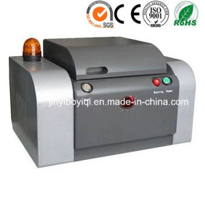 Alloy Analyzer X-ray Fluorescence Spectrometer pictures & photos